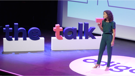 The Talk CX 2019