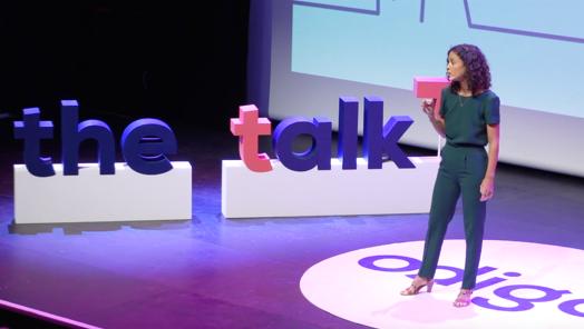 The Talk CX 2019